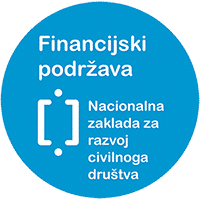 Nacionalna zaklada je vodeća javna institucija za suradnju, povezivanje i financiranje organizacija civilnoga društva u Republici Hrvatskoj